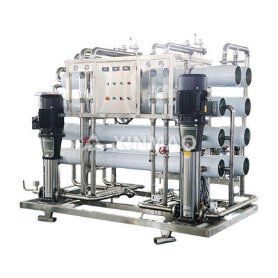 Best Water Treatment System