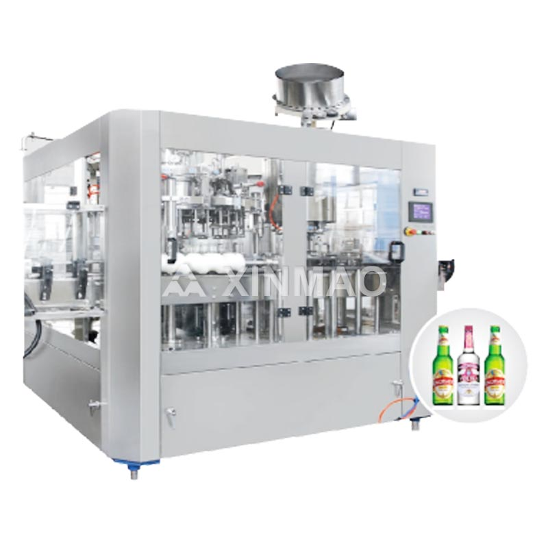 New beer canning machine production manufacturers for beer-2