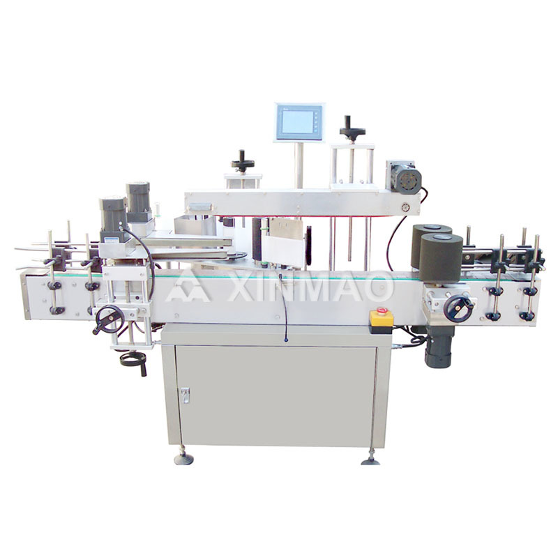Self-adhesive Labeling Machine Product Introduction
