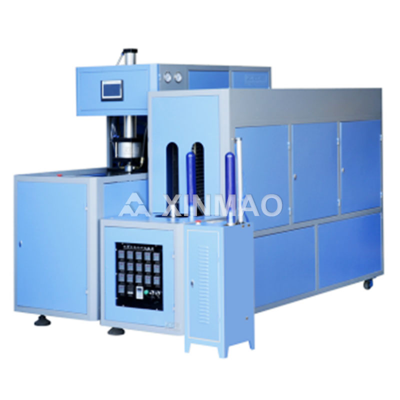 custom pet blowing machine china automatic manufacturers for bottle-1