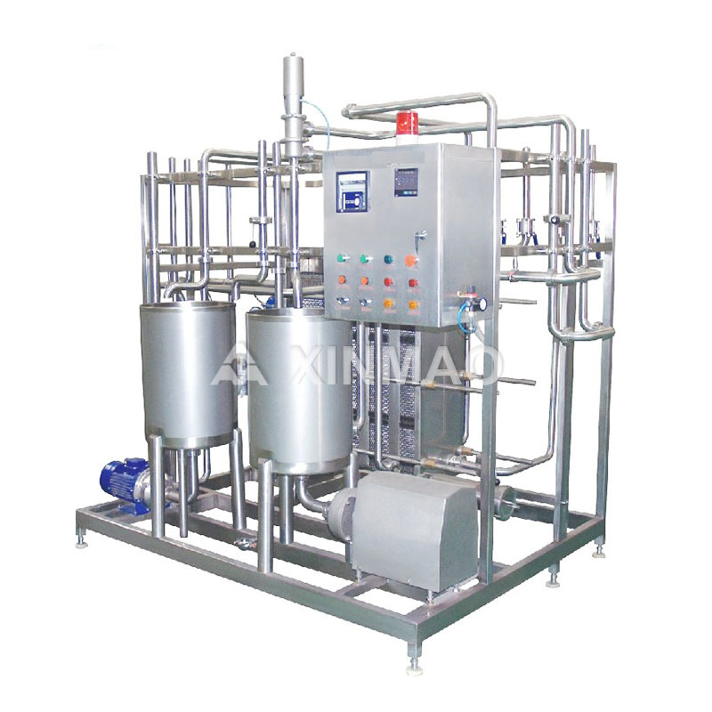 Juice Hot Filling Pre-treatment Equipment