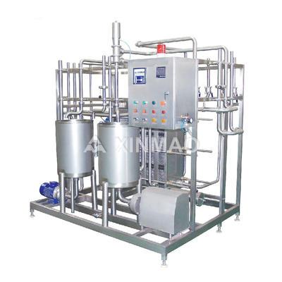 Juice Hot Filling Pre-treatment Equipment