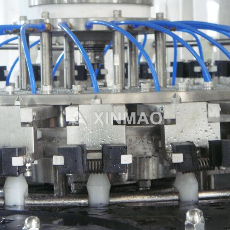 Introduction Of Glass Bottled Wine And Liquor Filling Machine