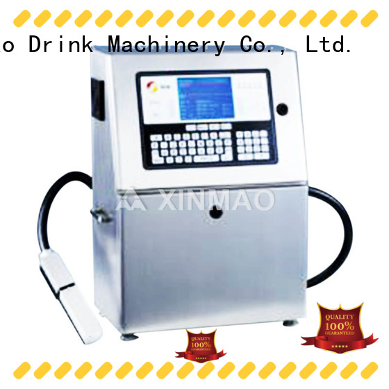 top date printing machine for bottles printer for sale for round bottle