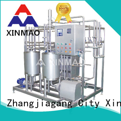 Xinmao latest juice bottling plant for sale for juice