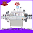 high-quality plastic bottle labeling machine selfadhesive for business for factory