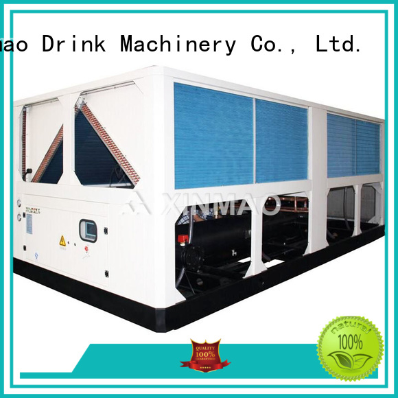 Xinmao carbonic beverage blending system for sale for juice