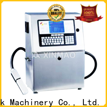 wholesale mfg date printing machine date suppliers for round bottle
