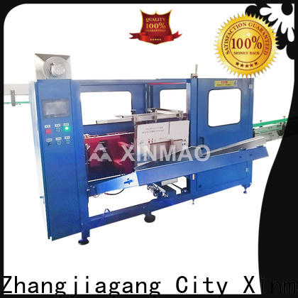top automatic carton taping machine sealing company