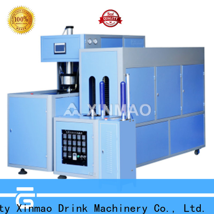 New semi automatic bottle blowing machine blow factory for bererage
