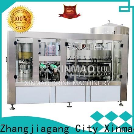 top carbonated bottling equipment drink for sale for soft drink
