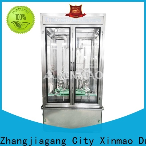 Xinmao oil oil bottle filling machine suppliers for condiments