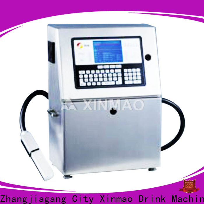 high-quality date printing machine for bottles printer suppliers for round bottle