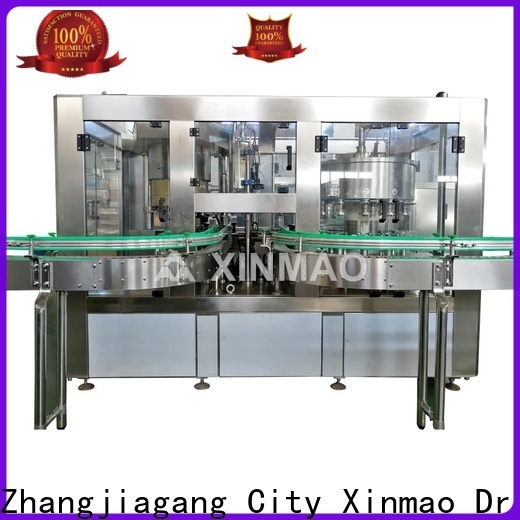 automatic juice bottle filling machine canned supply for tetra juice