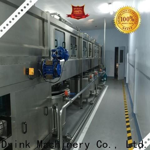 best 20 ltr water jar filling machine bottled factory for pet bottle