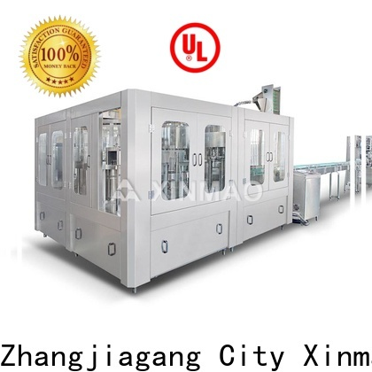 Xinmao gallon filling machine water for sale for pet bottle