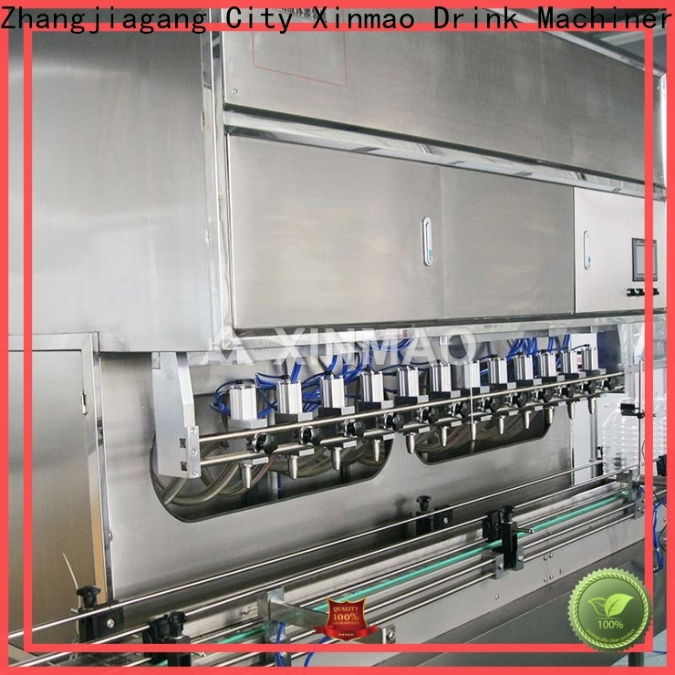 latest oil bottle packing machine sauce for sale for oil