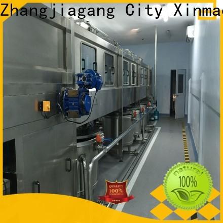 custom liquid packaging machine big manufacturers for mineral water