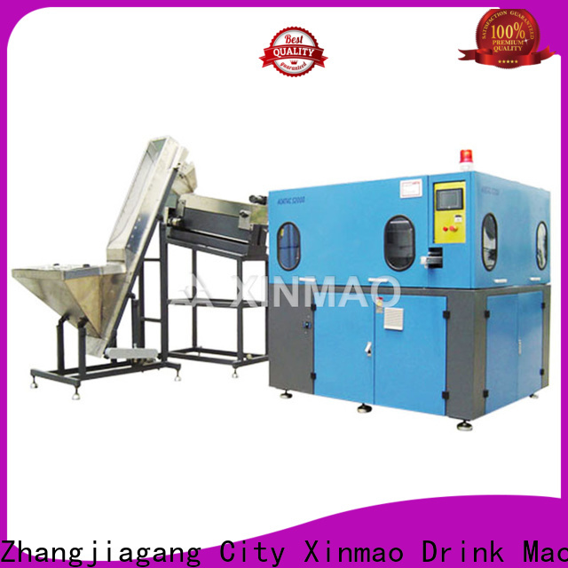custom automatic pet blowing machine semiautomatic suppliers for bottle