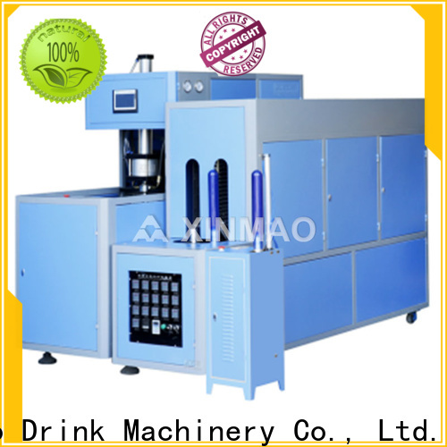 latest fully automatic pet blowing machine semiautomatic supply for bottle