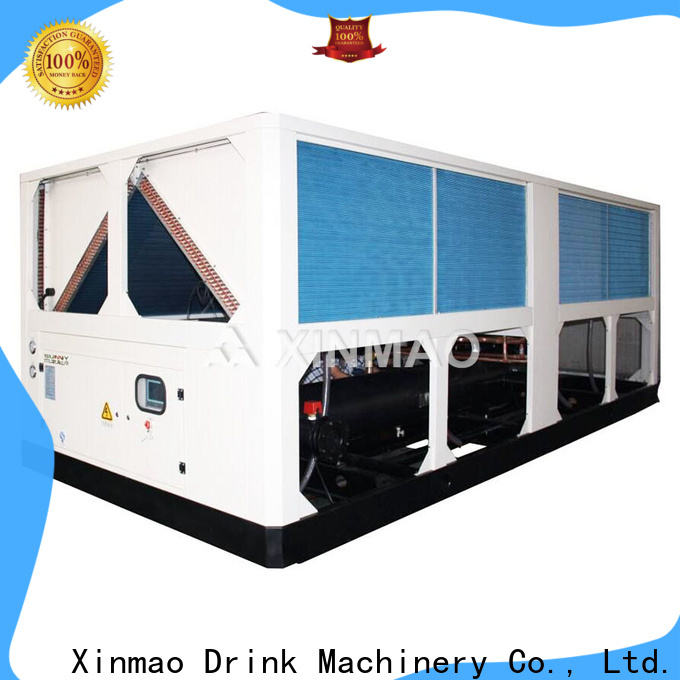 Xinmao high-quality soft drink plant machinery manufacturers for beverage