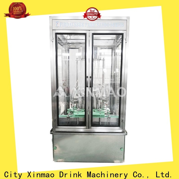 wholesale olive oil bottle filling machine edible supply for condiments
