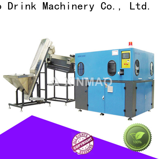 wholesale injection stretch blow molding machine automatic for business for juice
