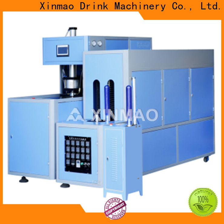 high-quality pp bottle blowing machine blow suppliers for bottle