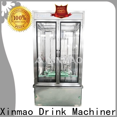 Xinmao best oil bottling machine manufacturers for soy sauce