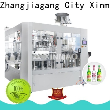 best automatic beer bottle filler machine for business for beer can