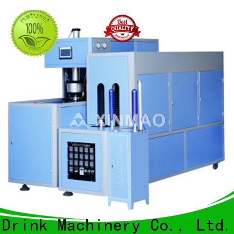 Xinmao high-quality 5 gallon bottle blowing machine manufacturers for juice