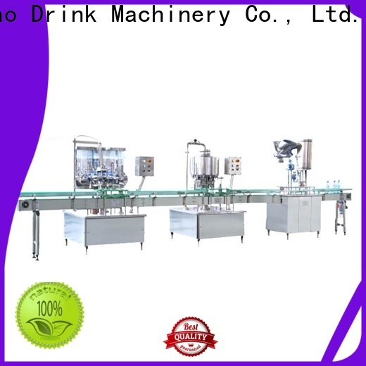 Xinmao mineral packaged drinking water filling machine for sale for water bottle