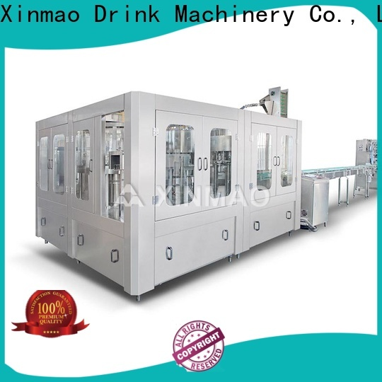 wholesale water bottle packing machine gallon supply for mineral water