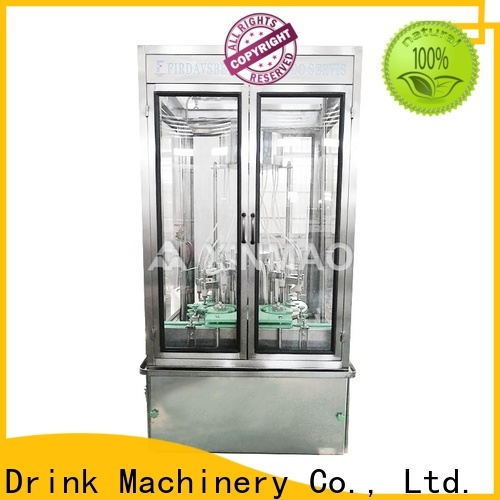 Xinmao high-quality oil bottle packing machine manufacturers for oil