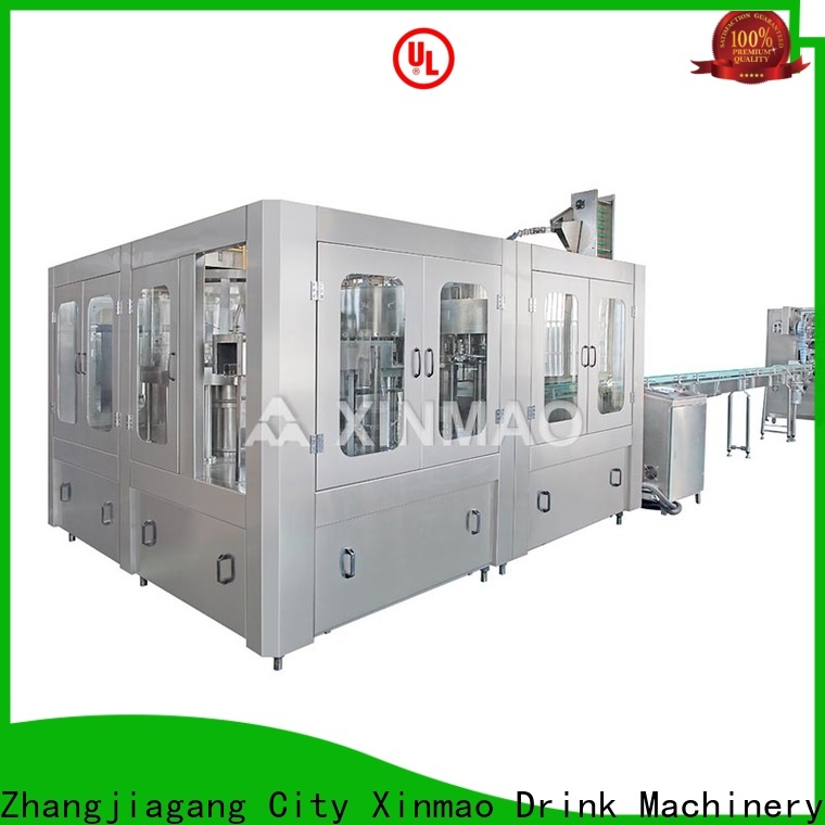 wholesale automatic mineral water bottle filling machine filling for sale for factory