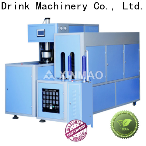 Xinmao wholesale automatic extrusion blow molding machine for business for bererage