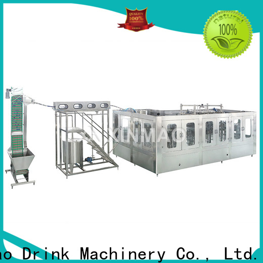 automatic carbonated drink plant pet for sale for soft drink
