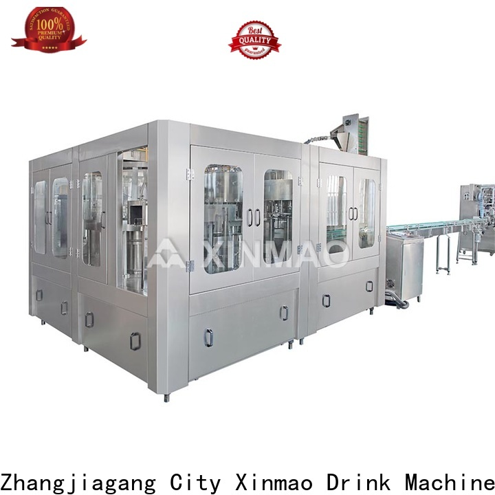 latest pure water filling machine machine supply for water jar