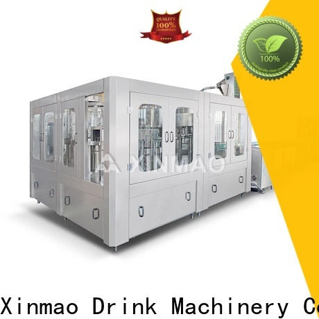 custom jar packing machine water for business for factory