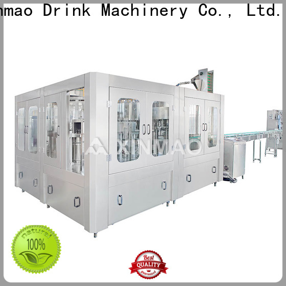 Xinmao wholesale fruit juice filling machine supply for juice
