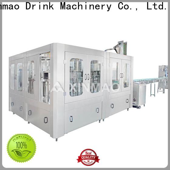 Xinmao wholesale fruit juice filling machine supply for juice