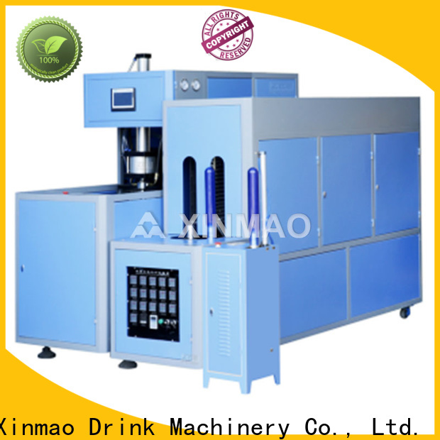 latest plastic injection molding machine blow manufacturers for bottle