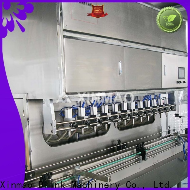 wholesale oil packaging machine machine for sale for oil