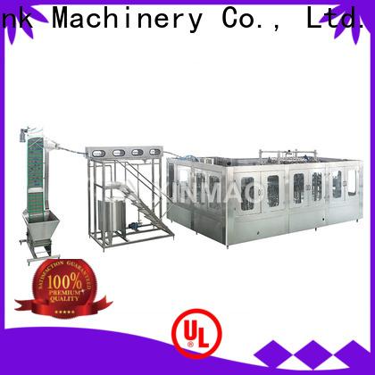 wholesale hot juice filling machine pet supply for tetra juice