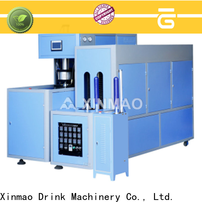 Xinmao high-quality bottle blowing machine for sale for bererage