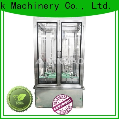 Xinmao latest olive oil bottle filling machine supply for soy sauce