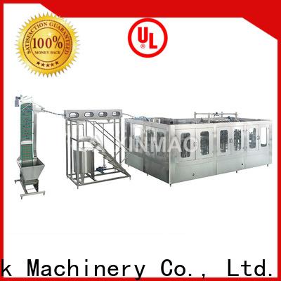best juice bottle filling machine pet factory for fruit juice