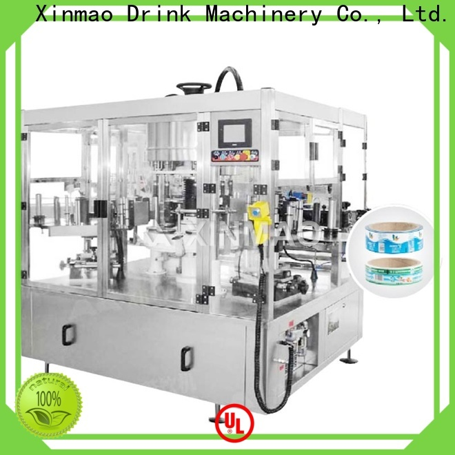 high-quality automatic labeling machine machine manufacturers for bottle