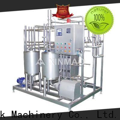 Xinmao acid beverage blending system supply for beverage