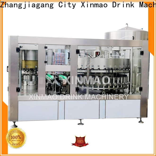 automatic soft drink filling machine drink company for soft drink